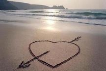 My Beloved By the Sea....Mi amado mar ..