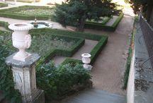 Jardines del Palacio del Pardo