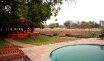 Three Cities Mfuwe / Mfuwe - Mushroom Lodge