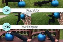 Ασκήσεις γυμναστικής για όλο το σώμα