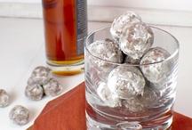 Bourbon Balls