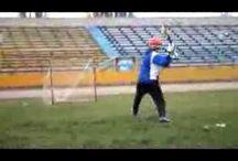 Ukraine lacrosse