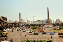 Minibusjes vanaf Victory Monument naar andere plek
