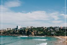 NORTHERN BEACHES / Your guides to the suburbs of Sydney's Northern Beaches. From the suburb's lifestyle and top food establishments  to your local neighbours and the signature real estate. Get an insider's look at life in Sydney's premium neighbourhoods.