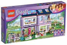 2015 LEGO Friends sets! / Due for release January 2015