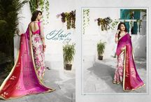 1767 Myrah Lovely Saree Collection / For all details and other catalogues. For More Inquiry & Price Details  Drop an E-mail : sales@gunjfashion.com Contact us : +91 7567226222, Www.gunjfashion.com