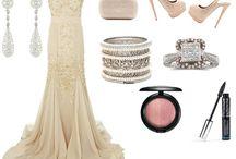 Weddings - Inspiration/Mood Boards / by Liza