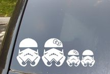 Star wars forever / Star Wars inspires so many people