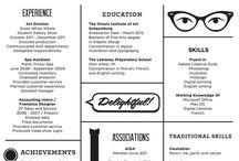 Career / Career Development / by anne g