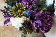 Bridal bouquet&Flower arrangements / by Samtaru
