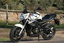 Motos actuales / Imágenes de motos que me gustan