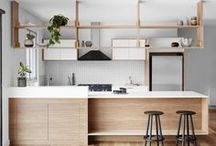 ARCH - KITCHEN  | Architectural References