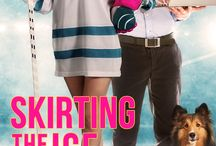 Skirting the Ice: A Bannister Brothers Book / Buttoned-up accountant Jack Bannister lives an uncomplicated life until his teenage crush moves back into the house next door…all grown up and sexy as hell. Murphy Ryan is still wild and reckless, and danger has followed her to Colorado.  Jack will do whatever it takes to protect her, even it means letting her go…again.