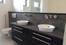 iamm - badkamers / Ontwerp en verbouwingsprojecten van iamm. Voor keukens, badkamers, toiletten, slaapkamers, uitbouw of opbouw. Maar ook kantoorruimtes. Kijk voor meer projecten ook op www.iamm.nu of volg ons op Facebook.