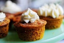 Muffins / I used 2-1/4 tsp. Of pumpkin spice plus 1 tsp of organic blackstrap molasses and the muffins were very tasty.
