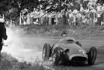 Fangio / F1legend