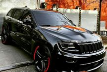 Horváth Szilárd This is one awesome Jeep Cherokee SRT8 Vapor edition!!!