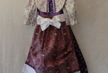 Enchanted In The Attic / Children's Costumes - All Handmade by Jeanette