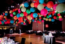 Ceiling Suspensions and Installations / Ceiling suspensions and installations are are something more and more of our brides are asking for. With so many different variations its the perfect way create intimacy and add the 'wow factor' to your special day. Here are a selection of some of our creations.