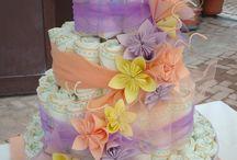 cake pannolini