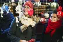 Swedish Christmas / How to celebrate Christmas like a Swede