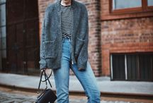 Bloggers / Street style, fashion bloggers, instagram, fashion, grunge, urban casual, girly, Danielle Bernstein, we wore what, Alice Katherine, What Olivia Did, Salt and Chic, Thrifts and Threads