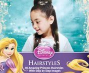 Hairstyles / The latest Hairstyles for Disney and beyond