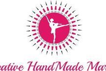 Creative HandMade Market / New e-commerce platform for everything handmade
