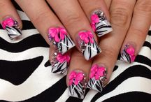 Nails / by Dianna Jones Carter