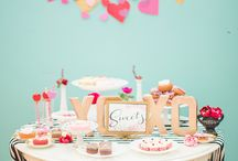 StyleEsque Styled Shoots