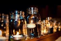 Jars, jars  & more jars!