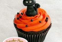 Halloween Treats / by Beth Langley