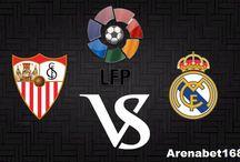 Liga Spanyol / Jadwal Spanyol , Liga Spanyol , Predsiksi Sbobet , Pasaran Sbobet