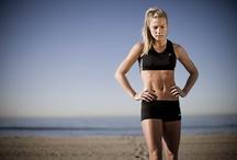 Born to run / Inspiration. / by Emilia Lundquist