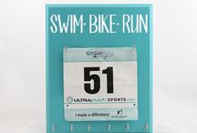 triathalon / by Strut Your Stuff Sign Co