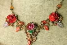 Jewelry I love :0)