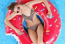 Summer Things/ Inflatables