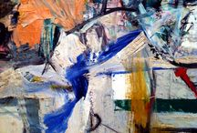 Willem de Kooning / Dutch American (1994-1997)