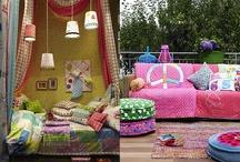 Bedroom, wishful thinking!