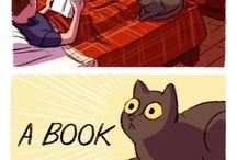 Cats / I love catssss