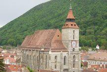 Tourist Attractions - Romania