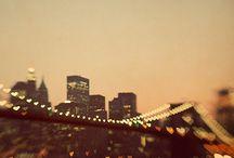 New York / by Nik