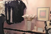 Closet makeover ideas / by The CSI Project- The CSIGirl