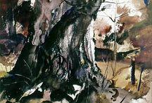Artists eye / by Jane Brennan