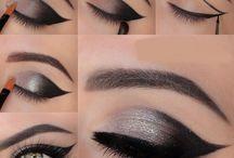 Makeup / by Cecilia Robbins