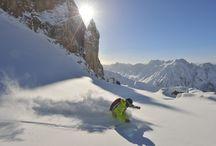 Miesta, ktoré chcem navštíviť / fantasticka lyžovačka, upravene svahy cely deň....aj velke mnozstva lyziariv nie je problém, nakolko sa pekne rozlezu po svahoch....ceny ? Prijatelne !!! Tesim sa na zaciatok dalsej zimnej sezóny