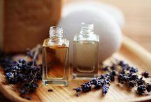 Aromatherapy&oils