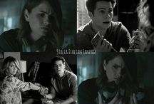 Stalia ~ Teen Wolf / Follow me on Facebook: • Stalia Italian Fanpage • > fb.com/staliaitapage <