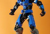 Lego Figurines