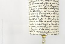 Our Lampshades